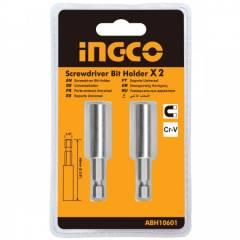 Держатель для бит магнитный INGCO ABH10601