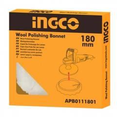 Полировальная насадка INGCO APB0111801 180 мм