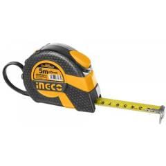 Рулетка измерительная 5м х 19мм INGCO HSMT08052.1