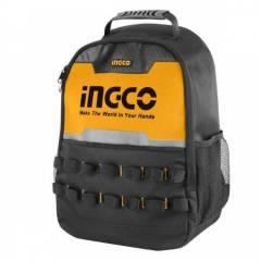 Рюкзак для инструментов INGCO HBP0101 INDUSTRIAL