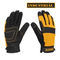 Механические перчатки INGCO HGMG02-XL