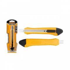 Нож с сегментным лезвием INGCO HKNS18068