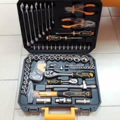 Набор инструмента INGCO HKTHP20771 INDUSTRIAL