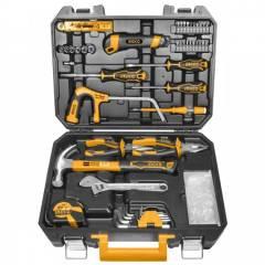 Набор инструмента 117 шт INGCO HKTHP21171