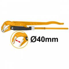 Трубный рычажный ключ INGCO HPW04013