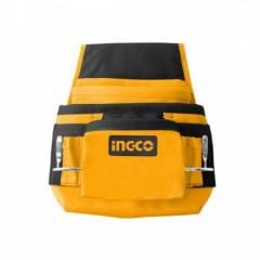 Сумка поясная для инструментов INGCO HTBP01011