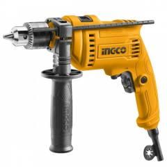 Дрель ударная электрическая INGCO ID5508