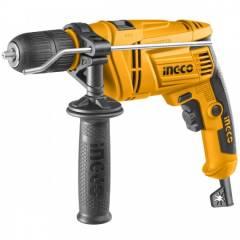 Дрель ударная электрическая INGCO ID6538-2