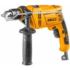 Дрель ударная электрическая INGCO ID6538