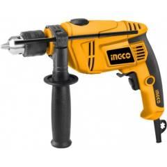 Дрель ударная электрическая INGCO ID7508